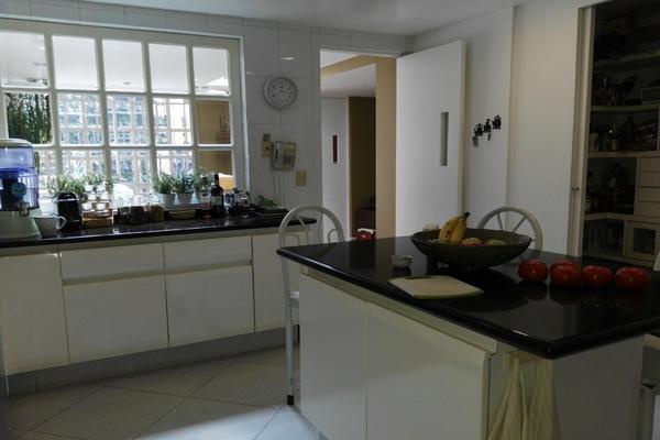 Foto de casa en condominio en venta en agua , jardines del pedregal, álvaro obregón, df / cdmx, 9944614 No. 09