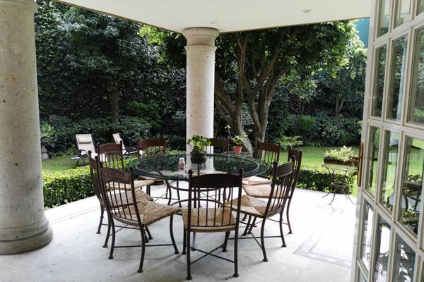 Foto de casa en condominio en venta en agua , jardines del pedregal, álvaro obregón, df / cdmx, 9944614 No. 13