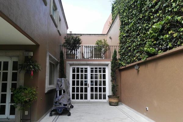 Foto de casa en condominio en venta en agua , jardines del pedregal, álvaro obregón, df / cdmx, 9944614 No. 14