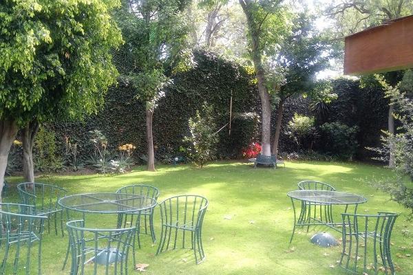Foto de casa en venta en agua , jardines del pedregal de san ángel, coyoacán, df / cdmx, 5401426 No. 02