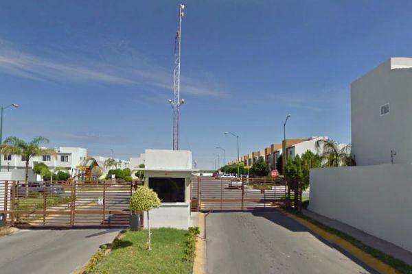 Casa en agua marina 30 balcones del boulevard tamaulipas en venta en - Apartamentos la marina laredo ...