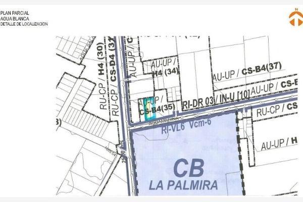 Foto de terreno industrial en renta en agua marina ., agua blanca industrial, zapopan, jalisco, 2661400 No. 05