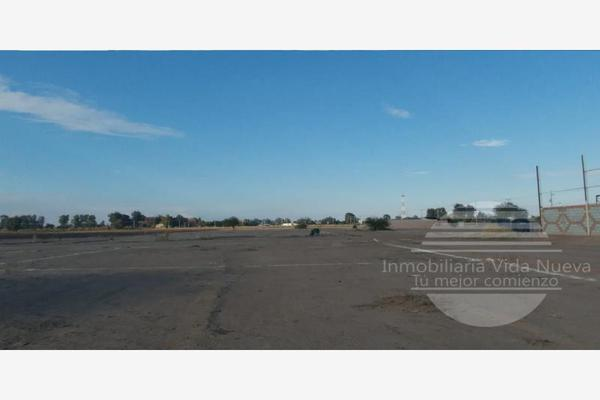 Foto de terreno habitacional en venta en agua termal , los arcos, mexicali, baja california, 20024981 No. 04