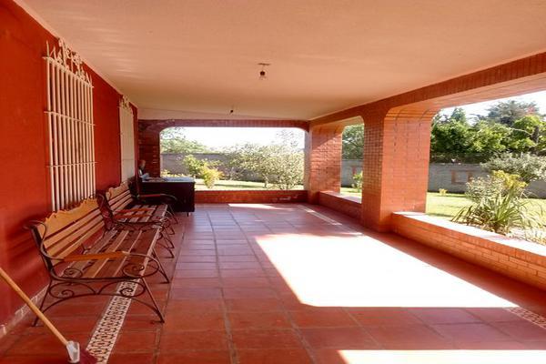 Foto de casa en venta en agua zul , plan de ayala infonavit, morelia, michoacán de ocampo, 19889844 No. 02