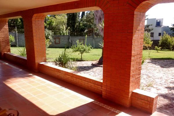 Foto de casa en venta en agua zul , plan de ayala infonavit, morelia, michoacán de ocampo, 19889844 No. 03