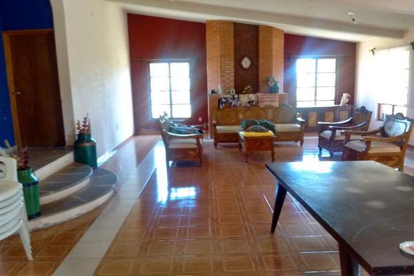 Foto de casa en venta en agua zul , plan de ayala infonavit, morelia, michoacán de ocampo, 19889844 No. 04