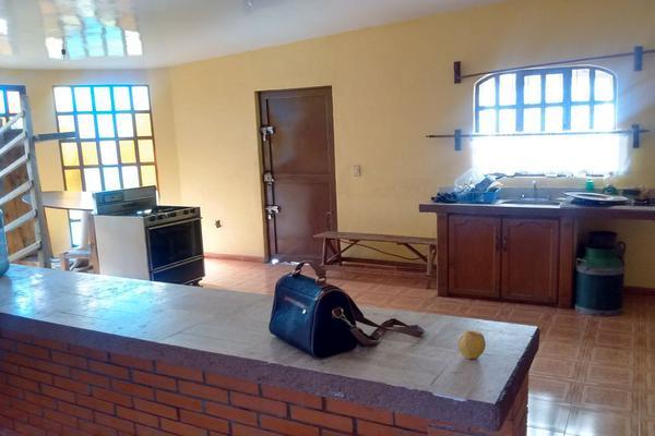 Foto de casa en venta en agua zul , plan de ayala infonavit, morelia, michoacán de ocampo, 19889844 No. 06