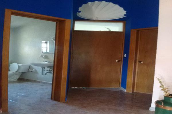 Foto de casa en venta en agua zul , plan de ayala infonavit, morelia, michoacán de ocampo, 19889844 No. 07