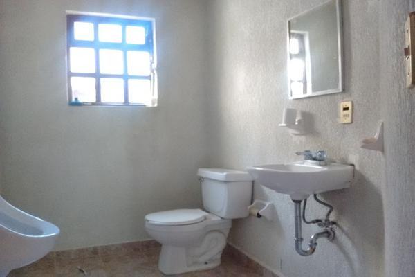 Foto de casa en venta en agua zul , plan de ayala infonavit, morelia, michoacán de ocampo, 19889844 No. 08