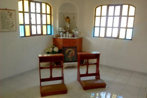 Foto de casa en venta en agua zul , plan de ayala infonavit, morelia, michoacán de ocampo, 19889844 No. 09