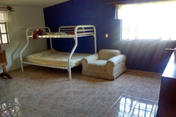Foto de casa en venta en agua zul , plan de ayala infonavit, morelia, michoacán de ocampo, 19889844 No. 11