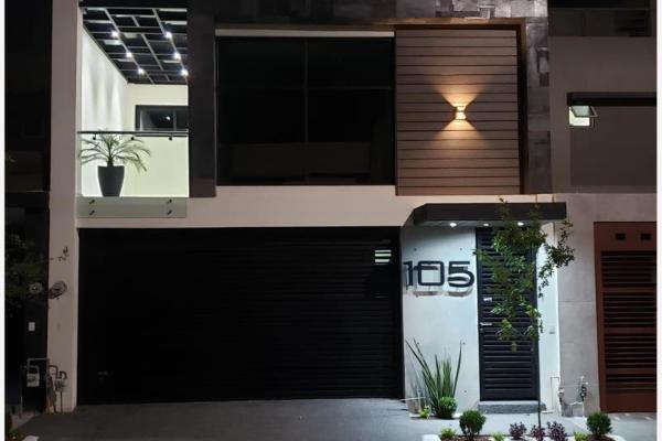 Foto de casa en venta en aguacolla 105, cerradas de cumbres sector alcalá, monterrey, nuevo león, 7937865 No. 02