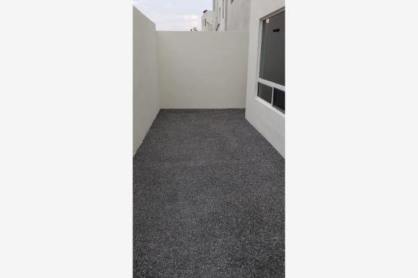 Foto de casa en venta en aguacolla 105, cerradas de cumbres sector alcalá, monterrey, nuevo león, 7937865 No. 04