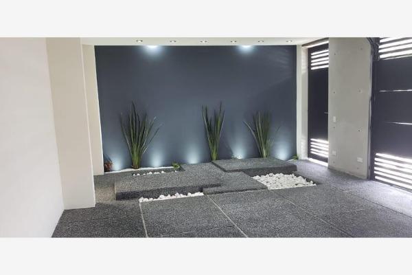 Foto de casa en venta en aguacolla 105, cerradas de cumbres sector alcalá, monterrey, nuevo león, 7937865 No. 05