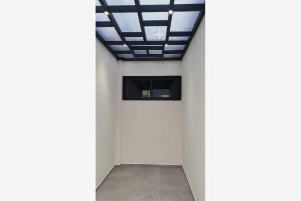 Foto de casa en venta en aguacolla 105, cerradas de cumbres sector alcalá, monterrey, nuevo león, 7937865 No. 08