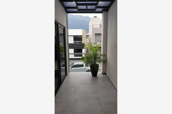 Foto de casa en venta en aguacolla 105, cerradas de cumbres sector alcalá, monterrey, nuevo león, 7937865 No. 09