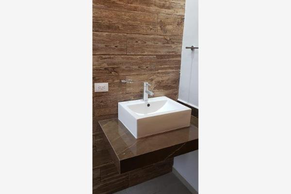 Foto de casa en venta en aguacolla 105, cerradas de cumbres sector alcalá, monterrey, nuevo león, 7937865 No. 17