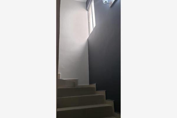 Foto de casa en venta en aguacolla 105, cerradas de cumbres sector alcalá, monterrey, nuevo león, 7937865 No. 18