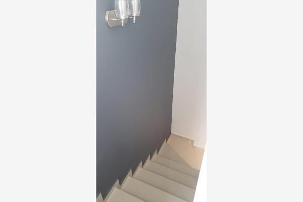 Foto de casa en venta en aguacolla 105, cerradas de cumbres sector alcalá, monterrey, nuevo león, 7937865 No. 19