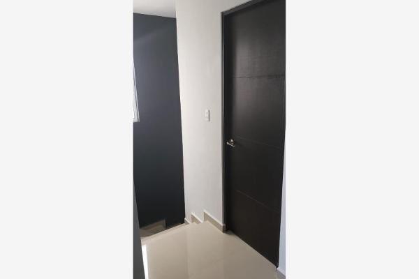 Foto de casa en venta en aguacolla 105, cerradas de cumbres sector alcalá, monterrey, nuevo león, 7937865 No. 20