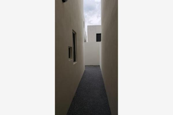 Foto de casa en venta en aguacolla 105, cerradas de cumbres sector alcalá, monterrey, nuevo león, 7937865 No. 22