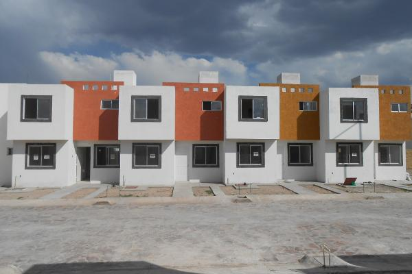 Foto de casa en venta en  , aguaje, san luis potosí, san luis potosí, 2632525 No. 06