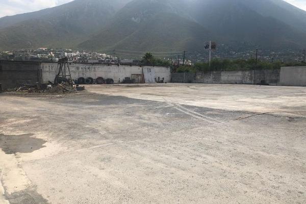 Foto de terreno habitacional en renta en  , agualeguas centro, agualeguas, nuevo león, 7954887 No. 01