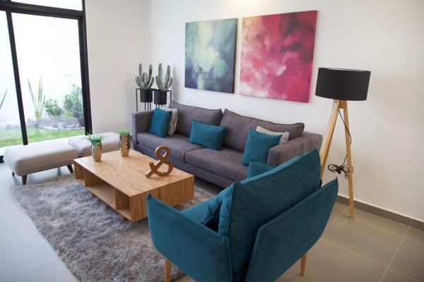 Foto de casa en venta en  , aguascalientes 2000, aguascalientes, aguascalientes, 7921511 No. 12