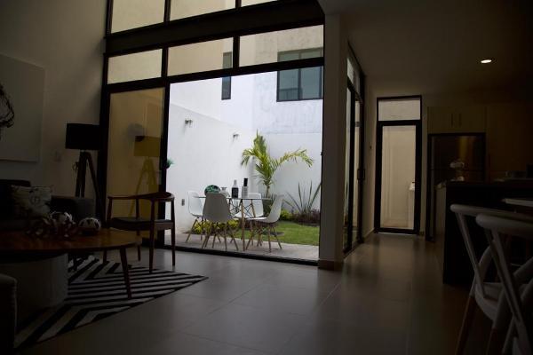 Foto de casa en venta en  , aguascalientes 2000, aguascalientes, aguascalientes, 7921511 No. 39