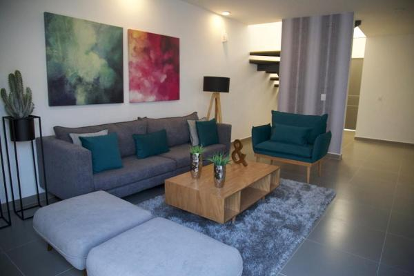 Foto de casa en venta en  , aguascalientes 2000, aguascalientes, aguascalientes, 7921511 No. 47