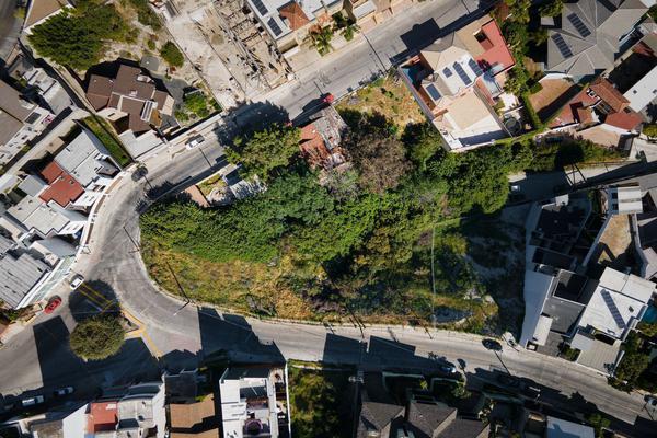 Foto de terreno habitacional en venta en aguascalientes , chapultepec, tijuana, baja california, 20194080 No. 01