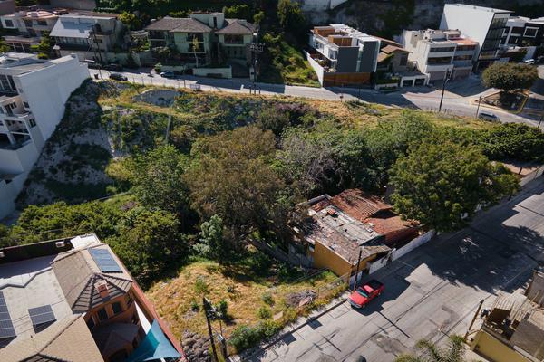 Foto de terreno habitacional en venta en aguascalientes , chapultepec, tijuana, baja california, 20194080 No. 03