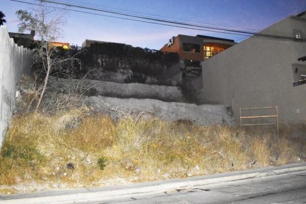Foto de terreno habitacional en venta en aguascalientes , chapultepec, tijuana, baja california, 5399123 No. 01