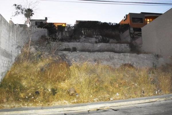 Foto de terreno habitacional en venta en aguascalientes , chapultepec, tijuana, baja california, 5399123 No. 02
