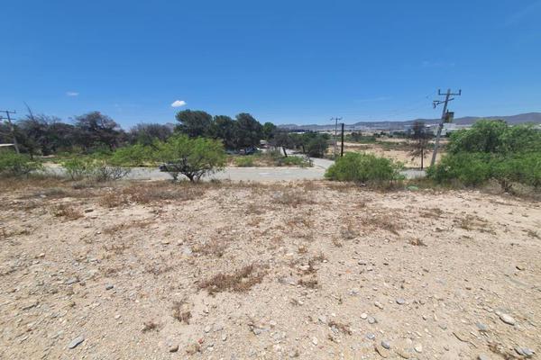 Foto de terreno habitacional en venta en aguascalientes , parque industrial, ramos arizpe, coahuila de zaragoza, 0 No. 01