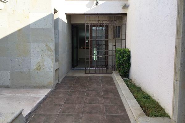 Foto de casa en renta en aguascalientes , santa maría, ramos arizpe, coahuila de zaragoza, 5331622 No. 03