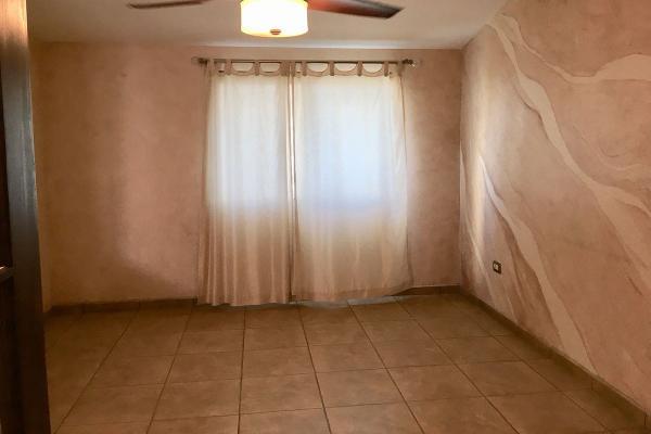 Foto de casa en renta en aguascalientes , santa maría, ramos arizpe, coahuila de zaragoza, 5331622 No. 11