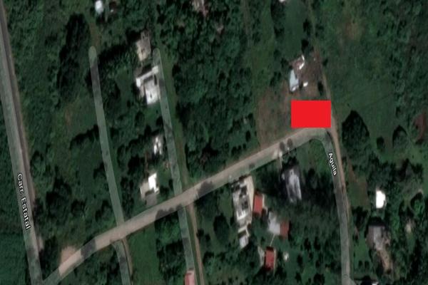 Foto de terreno habitacional en venta en aguila , la rivera, tampico alto, veracruz de ignacio de la llave, 8868121 No. 01