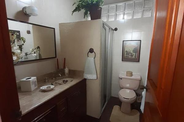 Foto de departamento en renta en  , águila, tampico, tamaulipas, 8894983 No. 07