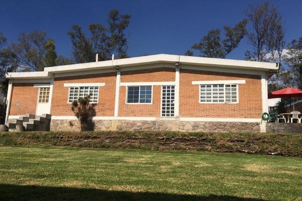 Foto de casa en venta en aguilas 11 , lago de guadalupe, cuautitlán izcalli, méxico, 10139086 No. 01