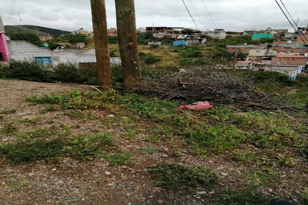 Foto de terreno habitacional en venta en  , águilas, guanajuato, guanajuato, 20254286 No. 02