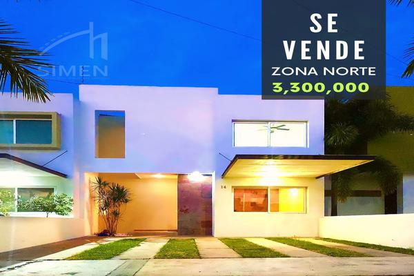 Foto de casa en venta en aguilas , residencial esmeralda norte, colima, colima, 0 No. 02