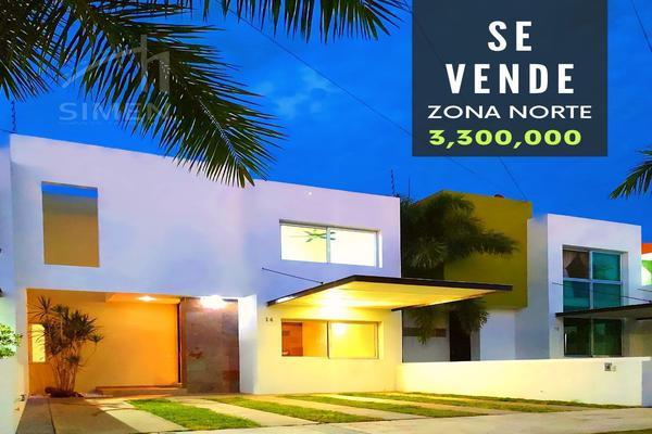 Foto de casa en venta en aguilas , residencial esmeralda norte, colima, colima, 0 No. 03