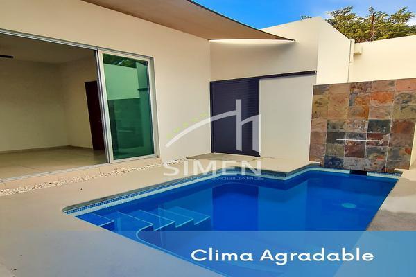 Foto de casa en venta en aguilas , residencial esmeralda norte, colima, colima, 0 No. 05
