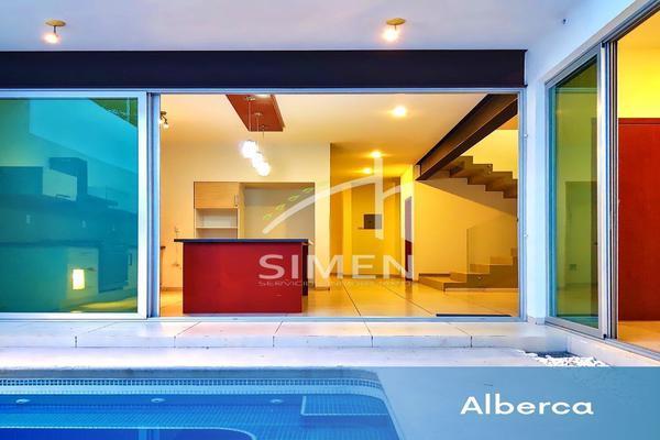 Foto de casa en venta en aguilas , residencial esmeralda norte, colima, colima, 0 No. 09