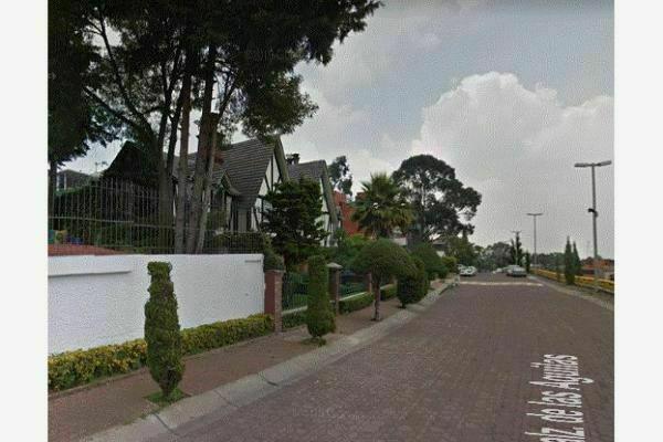 Foto de casa en venta en aguilas , villa verdún, álvaro obregón, df / cdmx, 20575733 No. 01