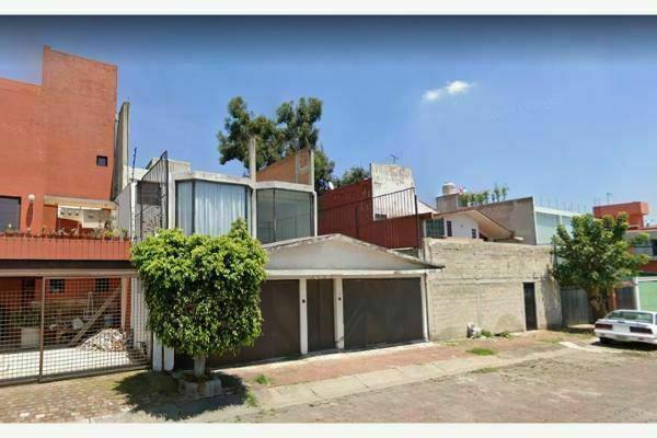 Foto de casa en venta en aguilas , villa verdún, álvaro obregón, df / cdmx, 20575733 No. 02