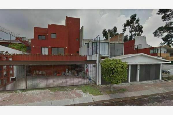 Foto de casa en venta en aguilas , villa verdún, álvaro obregón, df / cdmx, 20575733 No. 03