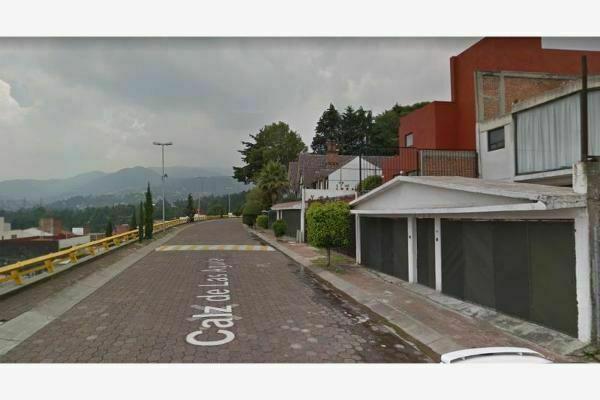 Foto de casa en venta en aguilas , villa verdún, álvaro obregón, df / cdmx, 20575733 No. 04