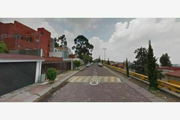 Foto de casa en venta en aguilas , villa verdún, álvaro obregón, df / cdmx, 20575733 No. 05